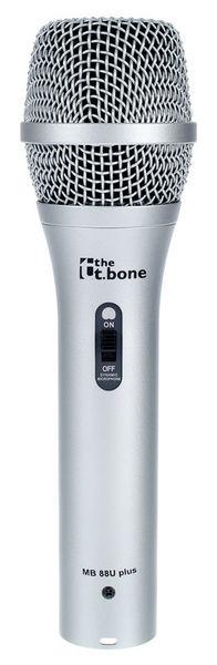 the t.bone MB 88U Plus