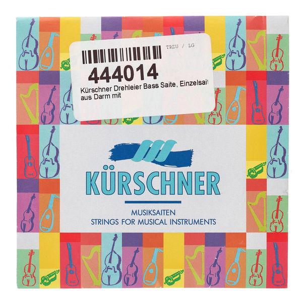 Kürschner Hurdy Gurdy Bass String