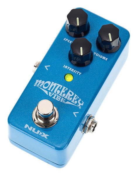 Nux NCH-1 Monterey Vibe