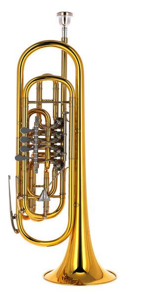 Kühnl & Hoyer C- Bass Trumpet