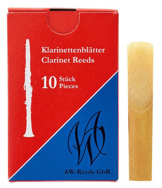 AW Reeds 201 Vienna Cut 3.0