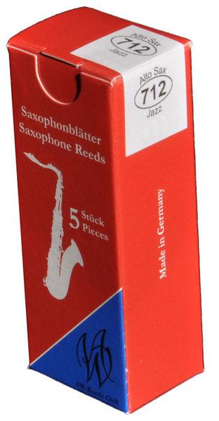 AW Reeds 712 Alto Saxophone 2.0