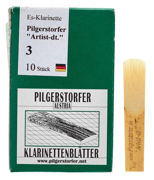 Pilgerstorfer Artist-dt. Eb- Clarinet 3.0