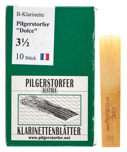 Pilgerstorfer Dolce Boehm Bb-Clarinet 3.5