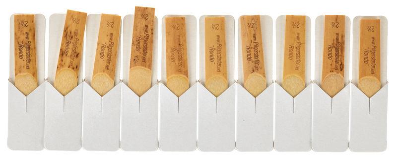 Pilgerstorfer Rondo Boehm Bb-Clarinet 2.5