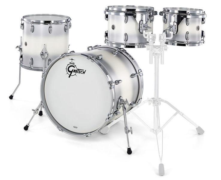 Gretsch Drums Brooklyn Studio Shell Set SGB