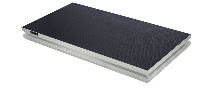 Stairville Tour Stage Platform 1x0.5m ODW