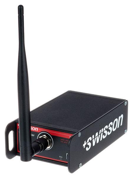 Swisson XWL-T-WDMX-3 Transmitter