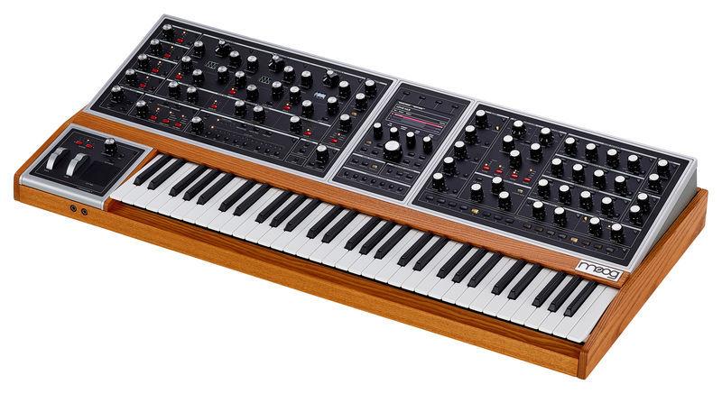 Moog One - 16
