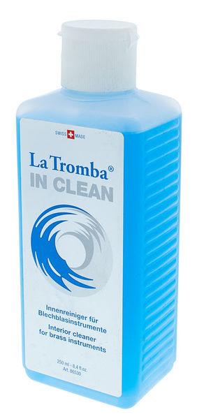 La Tromba AG In Clean