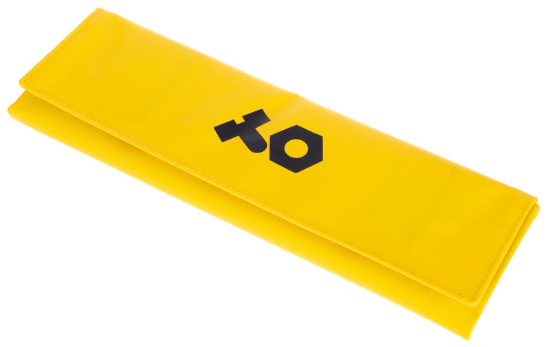 Teenage Engineering OP-Z Roll-Up Bag Yellow