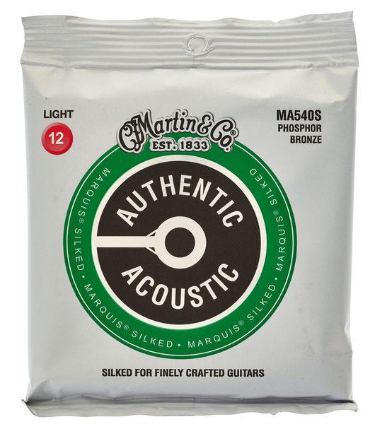 Martin Guitars MA-540S Authentic Acoustic Set