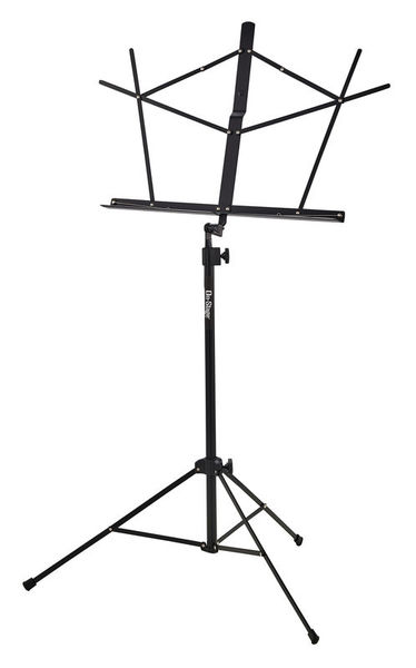 On-Stage Music Stand SM7122 Black