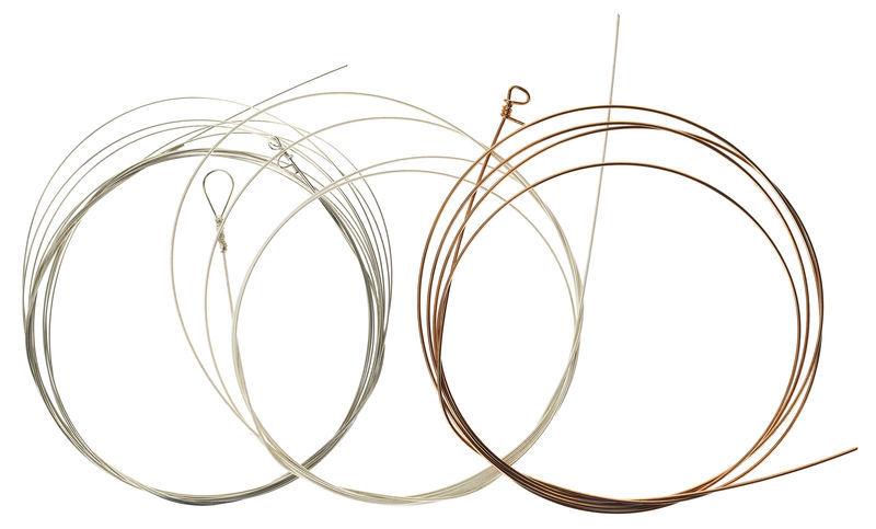 Meerklang Strings for Sitartambura 120cm