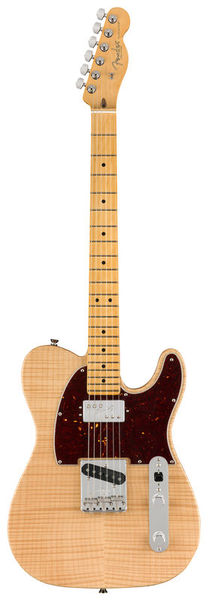 Fender Rarities Chambered Tele USA