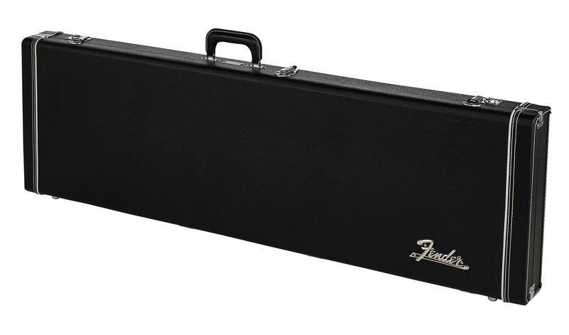 Fender CLSC SRS P/J Bass BLK