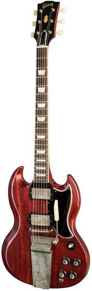 Gibson SG Standard ´64 Maestro CH VOS