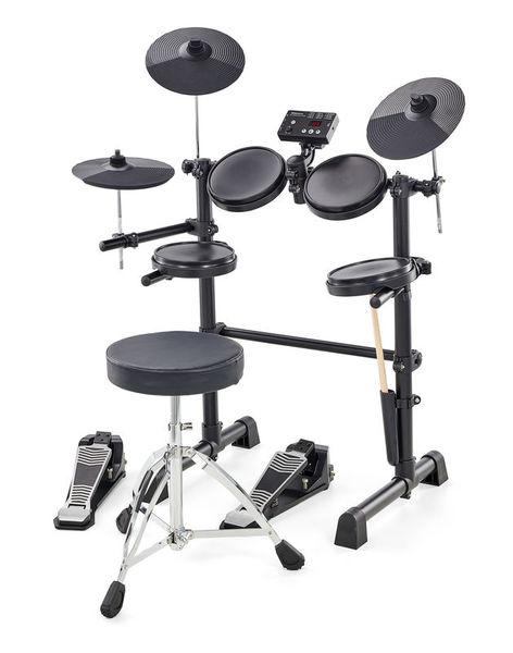 Millenium HD-120 E-Drum Set
