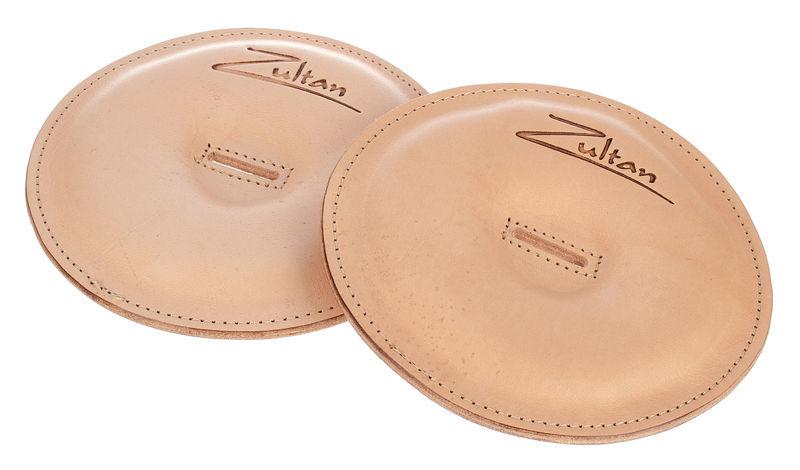 Zultan BL1 Cymbal Pads Large