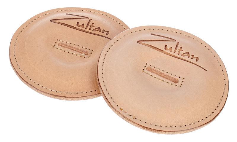 Zultan BL2 Cymbal Pads Small