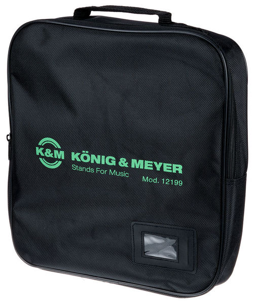 K&M 12199 Carry Bag