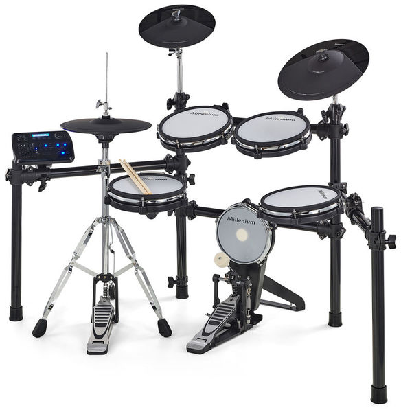 Millenium MPS-750X E-Drum Mesh Set
