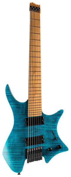 Strandberg Boden Standard 7 Flame Blue
