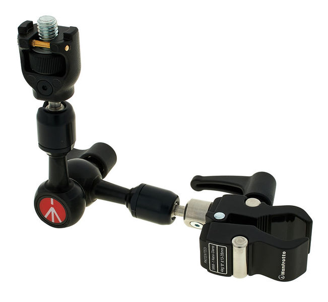 Manfrotto 244MICROKIT Friction Arm Set