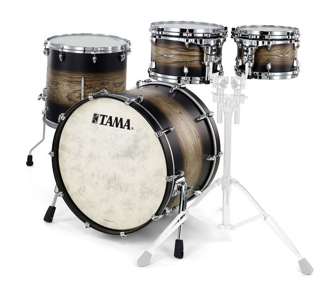 Tama STAR Drum Walnut Stand. ASBJ