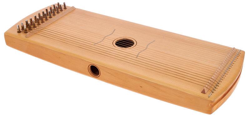 Äolis Klangspiele Bilbo Minichord Monochord