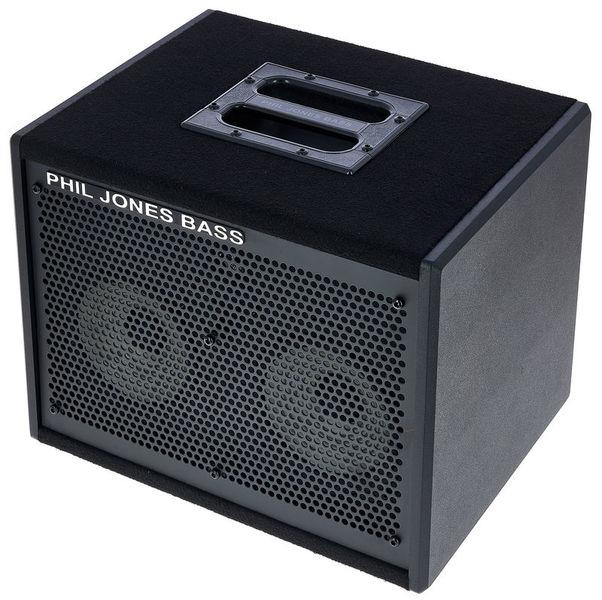 Phil Jones Piranha Bass Cabinet CAB-27