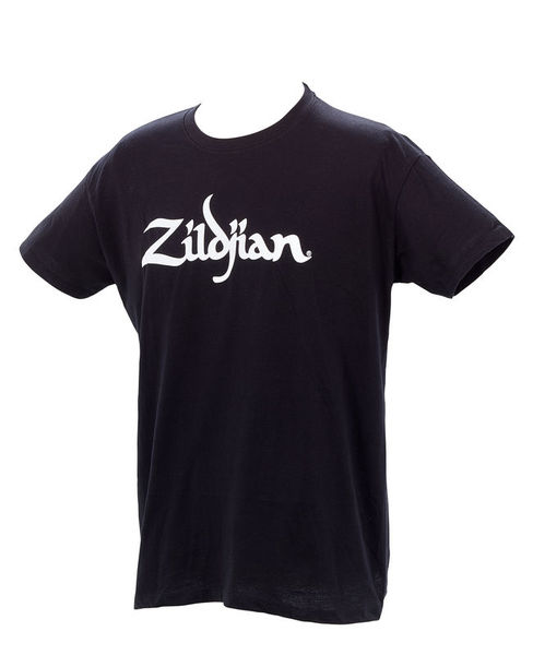 Zildjian Logo Shirt L