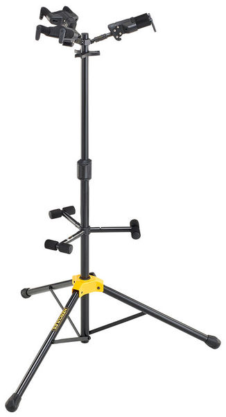 Hercules Stands HCGS-432B+  3-Way Guitar Stand