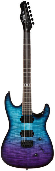 Chapman Guitars ML1 Modern Abyss