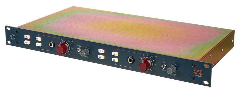 BAE Audio 1073MP Dual
