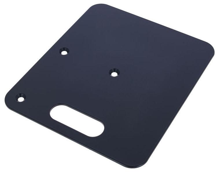 Showtec P&D Baseplate 35 x 30cm BK