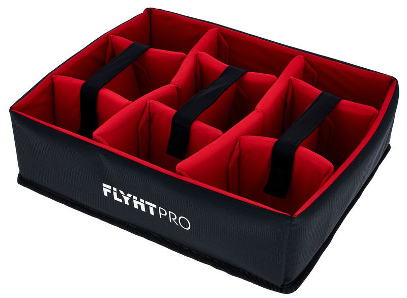 Flyht Pro Flex Inlay WP Safe Box 2
