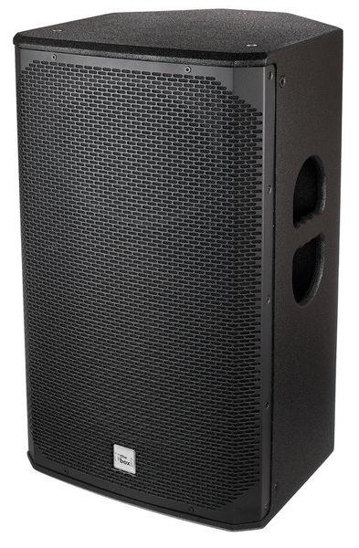 the box pro DSX 112