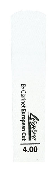 Legere European Sign. Eb- Clar 4.0
