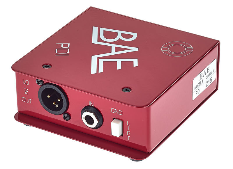 BAE Audio PDI