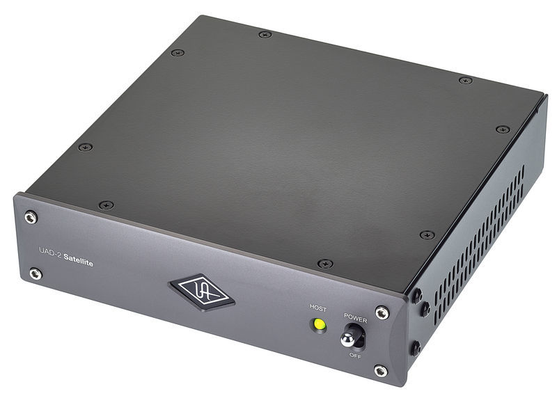 Universal Audio UAD-2 Satellite TB3 Octo