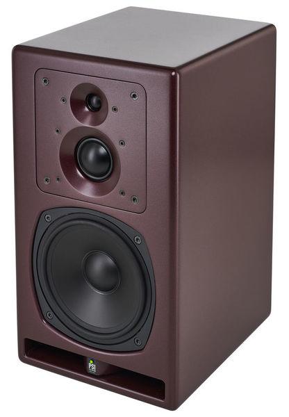 PSI Audio A23-M Studio Red