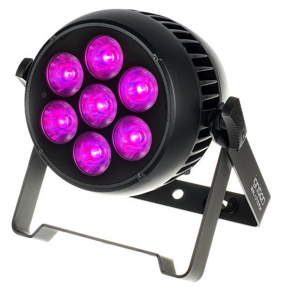 Ignition WAL-L710 Par