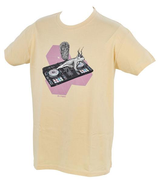 Thomann DJ-Squirrel T-Shirt L