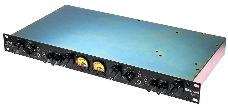 UK Sound 276 FET Compressor