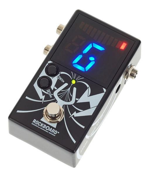 Rockboard ST-01 Chromatic Pedal Tuner