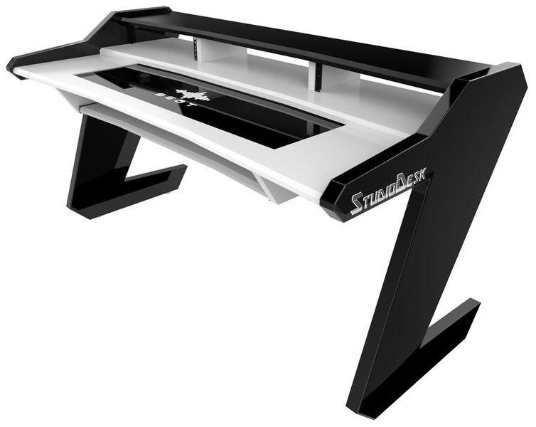 Studio Desk Beat Desk White Limited Ed