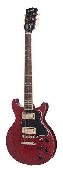 Gibson LP Special DC Firebird Cherry
