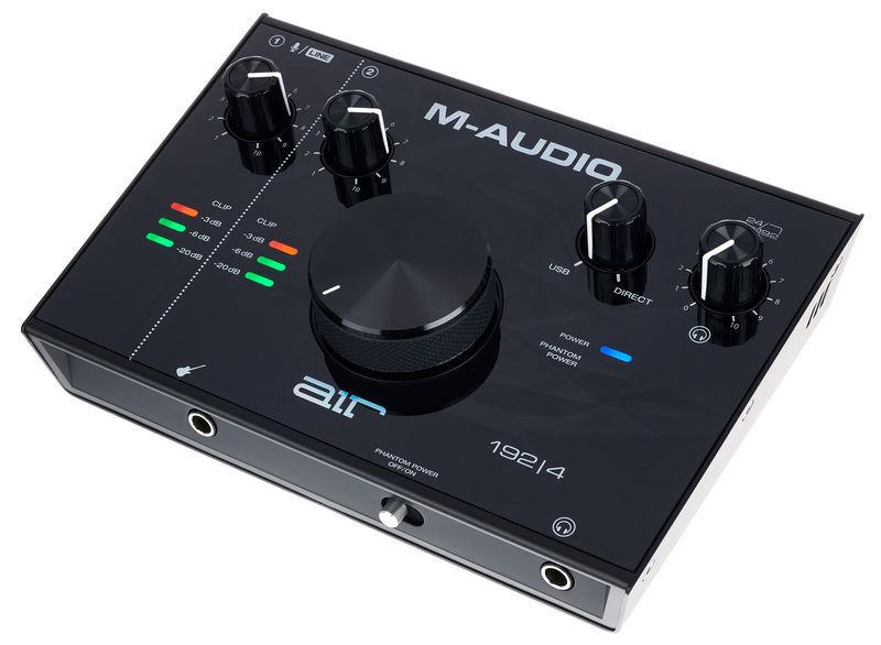 M-Audio AIR 192|4