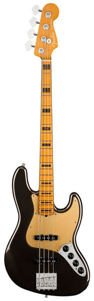 Fender AM Ultra J Bass MN Texas Tea